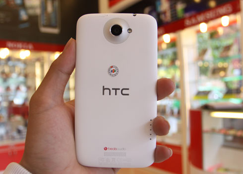 Ban htc one x 16gb xach tay singapore fullbox
