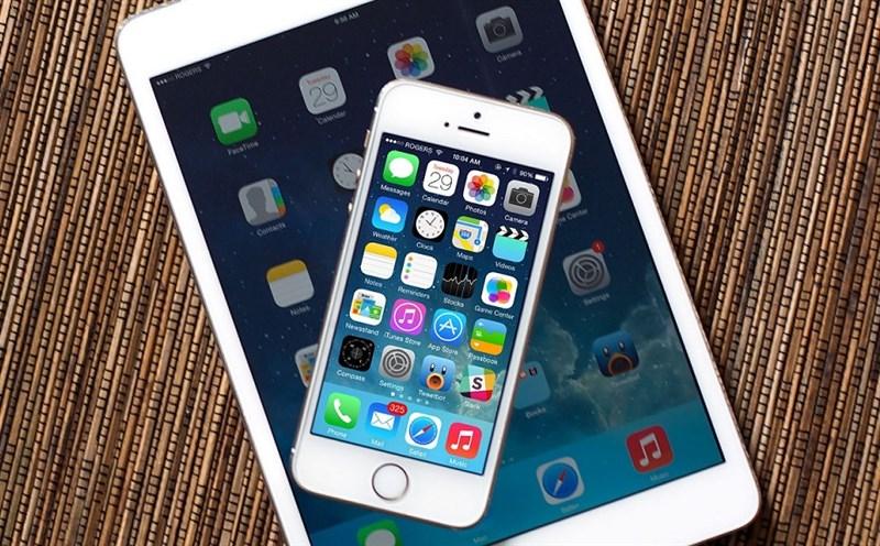 Hệ điều hành iOS là gì?