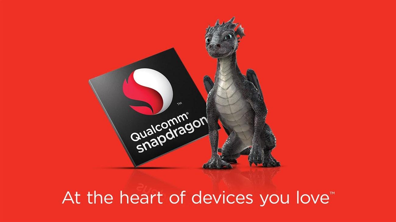 ARM và Qualcomm Snapdragon