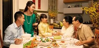 Những món ăn lấy hên đầu năm cho cả năm tài lộc đầy nhà