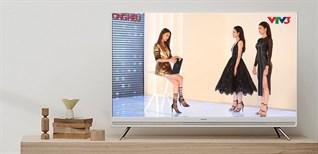 Hướng dẫn dò kênh trên Smart tivi Samsung 2017