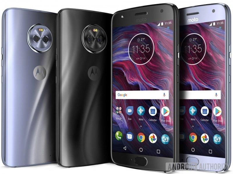 Motorola chính thức gửi lời mời báo chí sự kiện ra mắt smartphone mới