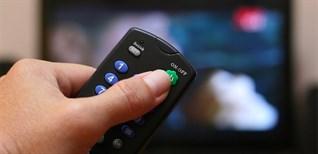 Những sai lầm khi tắt tivi hầu như ai cũng mắc phải