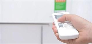 Máy lạnh không nhận tín hiệu từ remote. Nguyên nhân và cách khắc phục