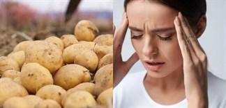 Những thực phẩm nên ăn để đẩy lùi chứng đau đầu hiệu quả