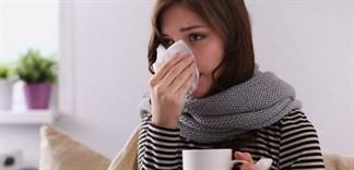 Cảm lạnh: Nguyên nhân, triệu chứng, điều trị và cách phòng tránh