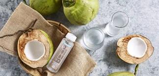 Những lợi ích tuyệt vời của nước dừa đối với sức khoẻ