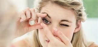Ưu nhược điểm khi đeo kính áp tròng