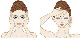 Massage để có khuôn mặt thon gọn