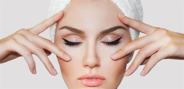 Hết mỏi mắt với bài tập massage mắt đúng cách chỉ trong vòng 2 phút