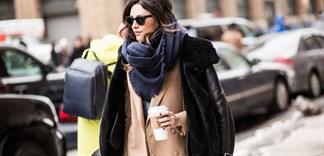 Cách làm ấm cơ thể nhanh chóng trong ngày đông giá lạnh
