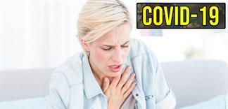 Phân biệt triệu chứng Covid-19 và cảm cúm, cảm lạnh thông thường