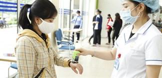 Những việc cần làm khi đến bệnh viện khám bệnh trong mùa dịch Covid-19