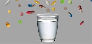 Liều dùng, cách dùng vitamin B1