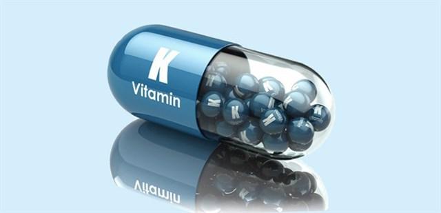 Liều dùng, cách dùng vitamin K
