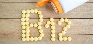 Nguyên nhân, triệu chứng, điều trị khi cơ thể thiếu vitamin B12