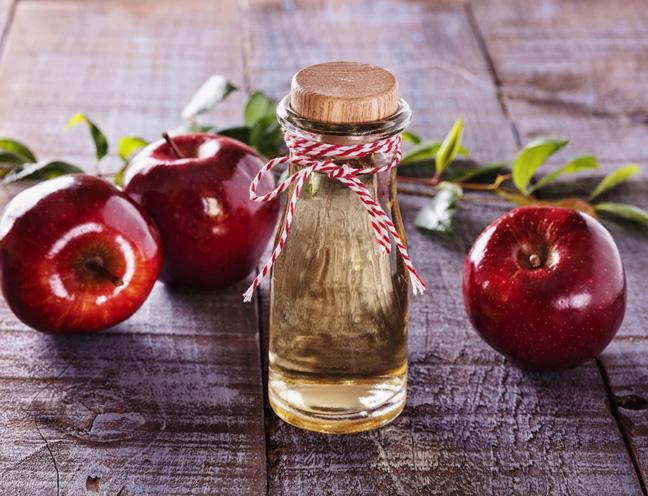 Giấm táo có giúp điều trị bệnh gout không?