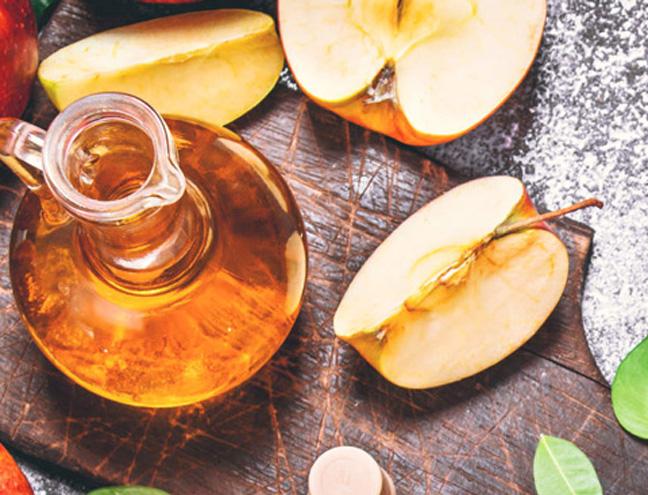 Những lợi ích tuyệt vời từ giấm táo đối với làm đẹp và chăm sóc cơ thể