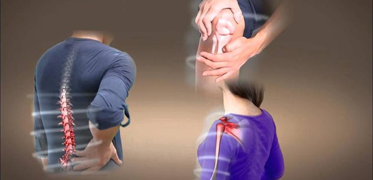 Đau thần kinh tọa - Nguyên nhân và cách điều trị