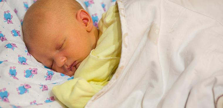 Điều trị bệnh vàng da ở trẻ sơ sinh