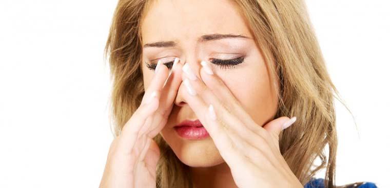 Thuốc chữa bệnh viêm xoang, viêm mũi dị ứng