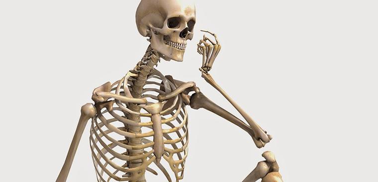 Bệnh loãng xương, âm thầm và nguy hiểm
