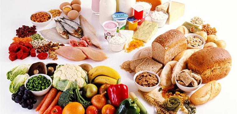 Chế độ dinh dưỡng cho người bệnh ung thư