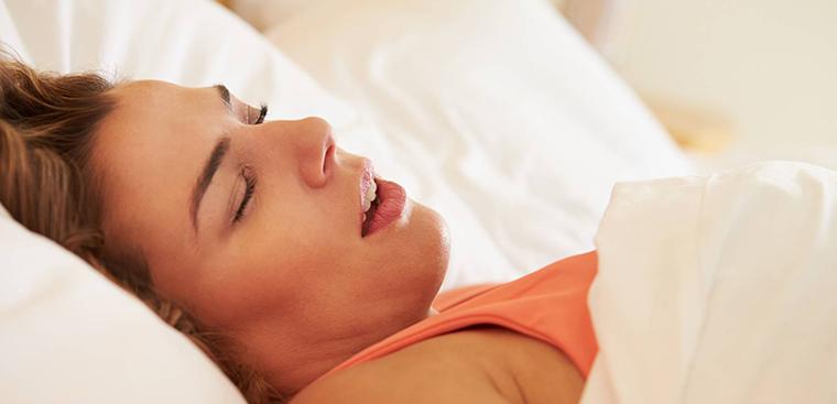 Hội chứng ngưng thở khi ngủ và những điều cần biết