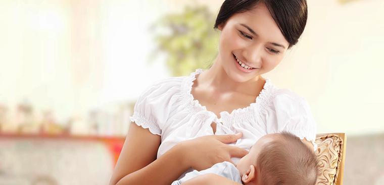 Những kiêng cử sau sinh và khi cho con bú