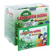 Cốm Cảm Xuyên Hương Yên Bái gói 2g hộp 20 gói