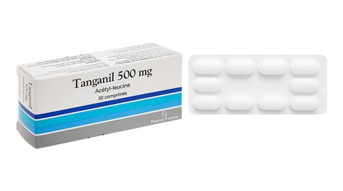 Tanganil 500mg