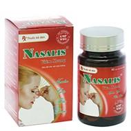 Thuốc Nasalis hộp 60 viên