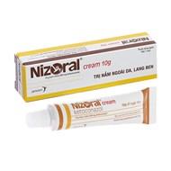 Kem bôi trị nấm da Nizoral...