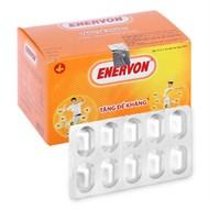 Thuốc Enervon hộp 100 viên