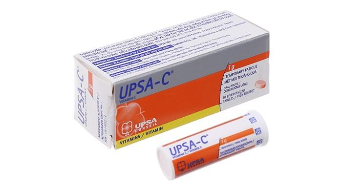 Upsa-C 1g