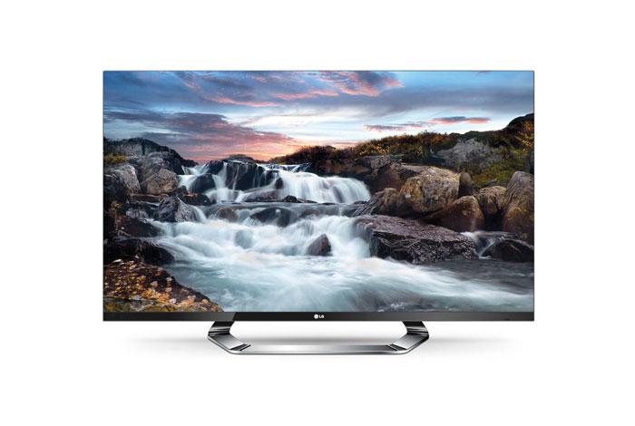 TV 3D LG 47LM7600 mới 100% nguyên thùng chính hãng Nguyễn Kim - Giảm giá 22% =>35tr