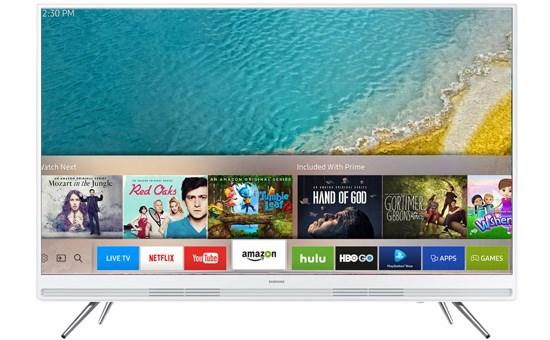 Smart Tivi Samsung 43 inch UA43K5310