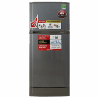 Tủ lạnh Sharp 165 lít SJ-16VF3-CMS