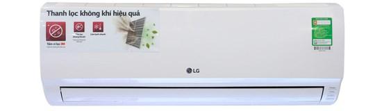 Điều hòa LG 9000 BTU S09EN2