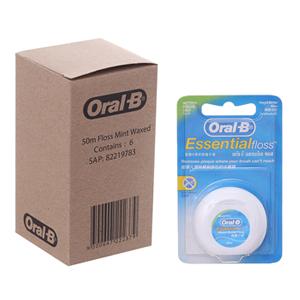 Chi nha khoa oral b