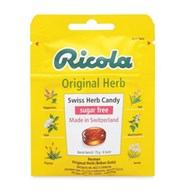 Kẹo thảo mộc Ricola...