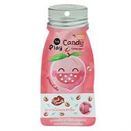 Kẹo ngậm Play Candy Thái...