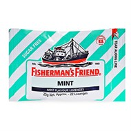Kẹo cay con tàu Fisherman's...
