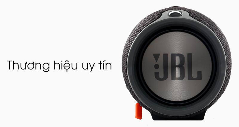 Loa Bluetooth JBL Xtreme - Thương hiệu loa JBL
