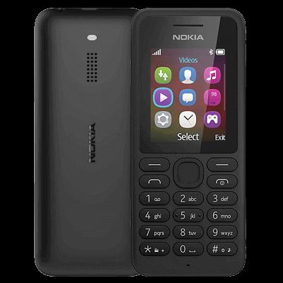 Điện thoại Nokia 130 (không tặng thẻ nhớ)