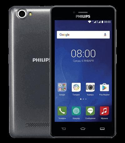 Điện thoại Philips S326