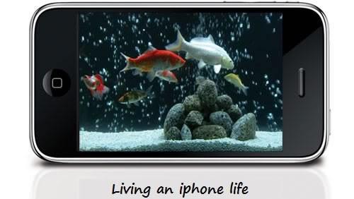 Khoảnh khắc khó quên của iPhone 3GS