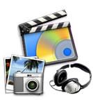 Âm nhạc ảnh và video trên C3-00