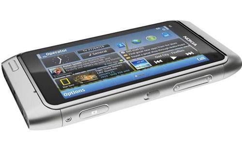 Nokia N8 - Kết nối mạng xã hội mọi lúc mọi nơi