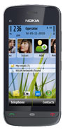 Điện thoại Nokia C5-03